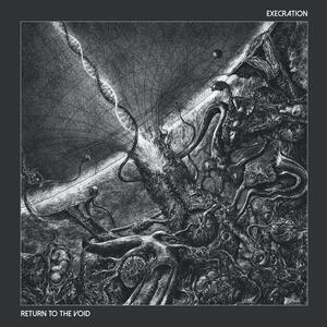 Return to the Void - Vinile LP di Execration