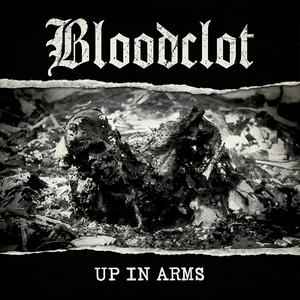 Up in Arms - Vinile LP di Bloodclot