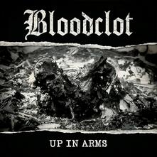Up in Arms (Limited Edition) - Vinile LP di Bloodclot