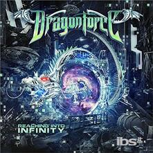 Reaching Into Infinity - Vinile LP di Dragonforce