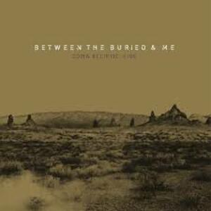 Coma Ecliptic Live - Vinile LP di Between the Buried and Me