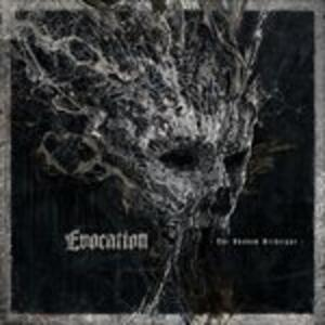 The Shadow Archetype - Vinile LP di Evocation