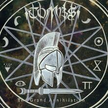 The Grand Annihilation (Limited Edition) - Vinile LP di Tombs