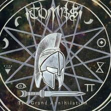 The Grand Annihilation (Digipack) - CD Audio di Tombs