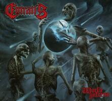 World Inferno (Digipack) - CD Audio di Entrails