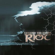 Through the Storm (Limited Edition) - Vinile LP di Riot