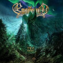 Two Paths (Digibook Deluxe Limited Edition) - CD Audio + DVD di Ensiferum