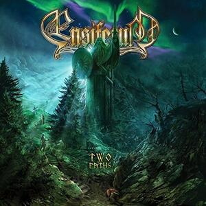Two Paths - Vinile LP di Ensiferum