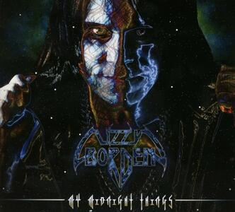 My Midnight Things - Vinile LP di Lizzy Borden