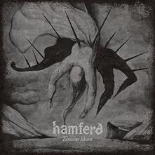 Tamsins Likam (Coloured Vinyl Limited Edition) - Vinile LP di Hamfedr
