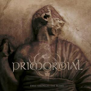 Exile Amongst the Ruins - Vinile LP di Primordial