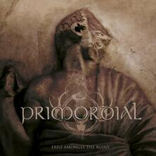 Exile Amongst the Ruins (Coloured Vinyl Limited Edition) - Vinile LP di Primordial