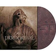Exile Amongst the Ruins - Vinile LP di Primordial
