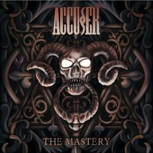 The Mastery (Limited Edition) - Vinile LP di Accuser