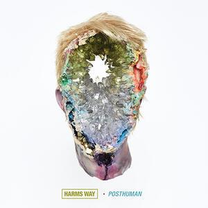 Posthuman - Vinile LP di Harm's Way