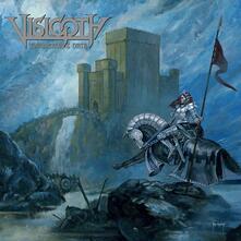 Conquerors Oath (Coloured Vinyl) - Vinile LP di Visigoth