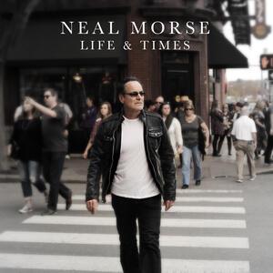 Life and Times - Vinile LP di Neal Morse