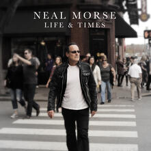 Life and Times - Vinile LP di Neal Morse