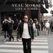 Vinile Life and Times Neal Morse