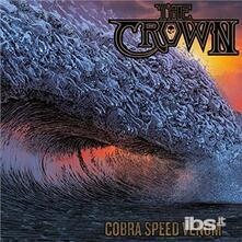 Cobra Speed Venom - CD Audio di Crown