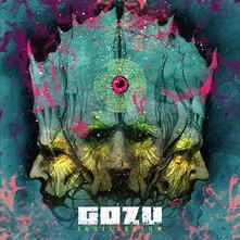 Equilibrium - CD Audio di Gozu