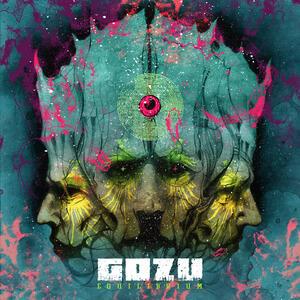 Equilibrium - Vinile LP di Gozu
