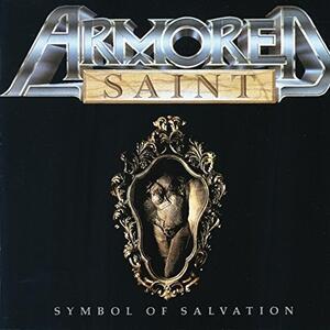 Symbol of Salvation - CD Audio di Armored Saint