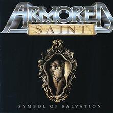 Symbol of Salvation (Digipack + Bonus Track) - CD Audio di Armored Saint