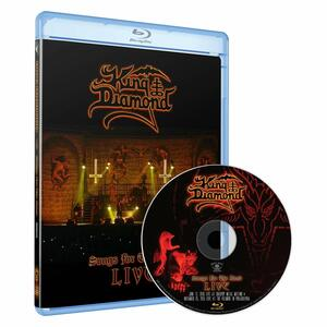 Songs for the Dead Live (Blu-ray) - Blu-ray