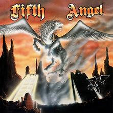 Fifth Angel (Grey Vinyl Limited Edition + Poster) - Vinile LP di Fifth Angel