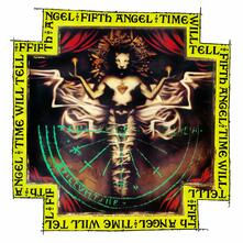 Time Will Tell (Limited Edition) - Vinile LP di Fifth Angel