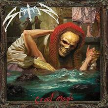 Cruel Magic - CD Audio di Satan