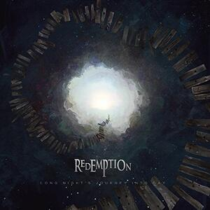 Long Night's Journey into Day - CD Audio di Redemption