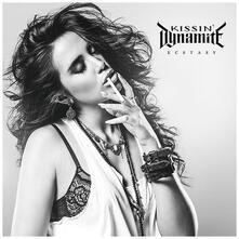 Ecstasy - CD Audio di Kissin' Dynamite