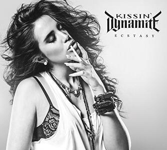 Ecstasy - Vinile LP di Kissin' Dynamite
