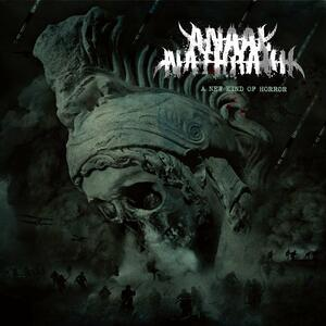 A New Kind of Horror - Vinile LP di Anaal Nathrakh