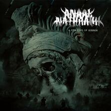 A New Kind of Horror (Limited Edition) - Vinile LP di Anaal Nathrakh