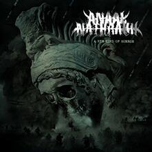 New Kind Of Horror - Vinile LP di Anaal Nathrakh