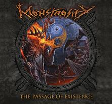 The Passage of Existence (Limited Edition) - Vinile LP di Monstrosity