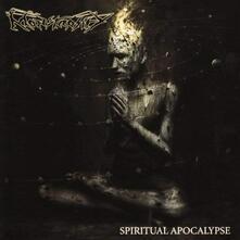 Spiritual Apocalypse - CD Audio di Monstrosity