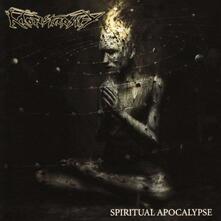 Spiritual Apocalypse (Coloured Vinyl) - Vinile LP di Monstrosity