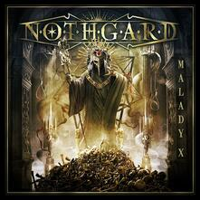 Malady X - Vinile LP di Nothgard