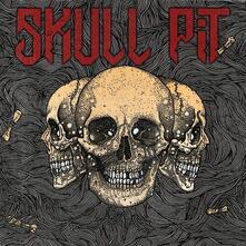 Skull Pit (Coloured Vinyl) - Vinile LP di Skull Pit