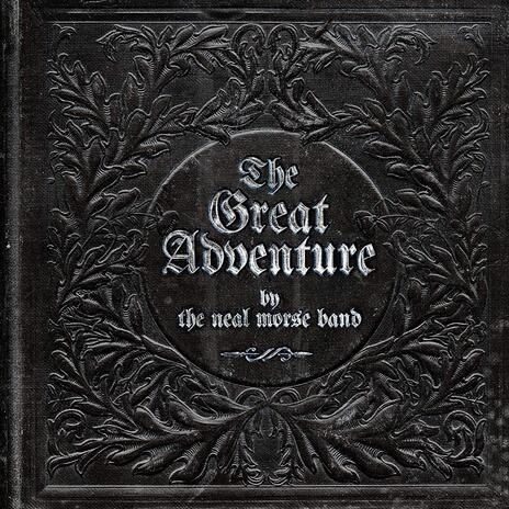 The Great Adventure - Vinile LP + CD Audio di Neal Morse