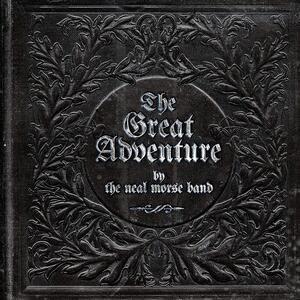 The Great Adventure - Vinile LP di Neal Morse