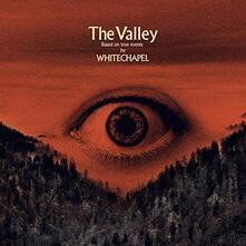 The Valley (Coloured Vinyl) - Vinile LP di Whitechapel