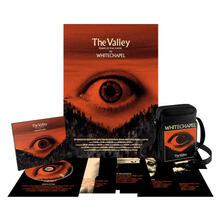 Valley (Limited Digipack) - CD Audio di Whitechapel