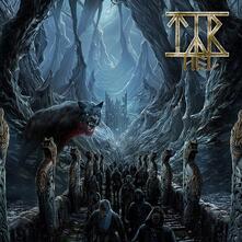 Hel - Vinile LP di Tyr