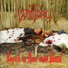 Raped in Their Own Blood - Vinile LP di Vomitory