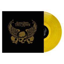 Crowned Unholy (Yellow Coloured Vinyl) - Vinile LP di Crown